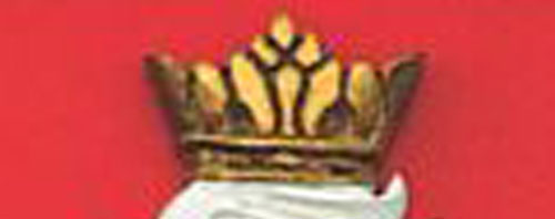 odtworzenia korona 1