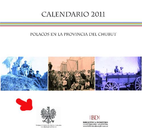 Calendario 2011