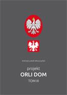 projekt Orli-Dom t. 3