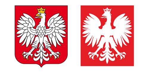 herb i znak RP