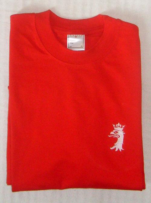 koszulka typu t-shirt Orlego Domu