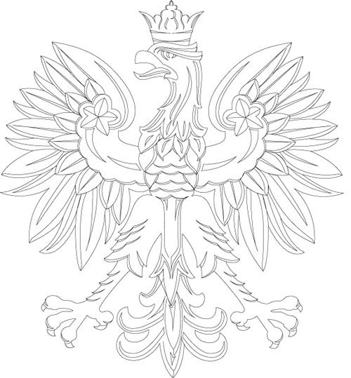 godło RP do pobrania na stronie Kujawsko-Pomorskiego Urzędu Wojewódzkiego