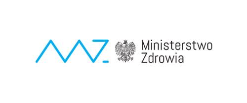 nowy logos Ministerstwa Zdrowia