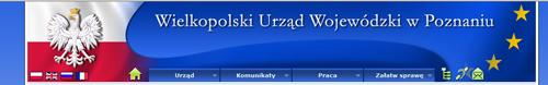 Wielkopolskii Urząd Wojewódzki