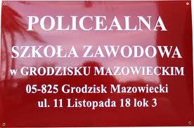 tablica szkoły