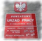 tablica Tomaszów Mazowiecki
