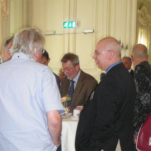 Dr Rolf Sutter / Niemcy