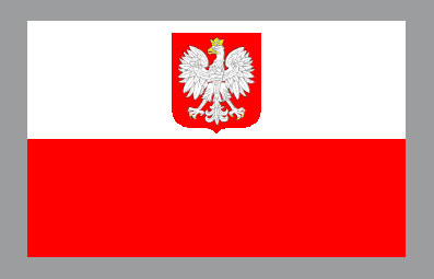 Bandera Polskiej Marynarki Handlowej (PMH)