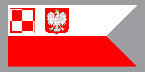 Flaga Polskich Sił Powietrznych (PSP)