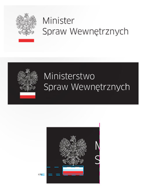 MSW identyfikacja wizualna, Brand New Idea