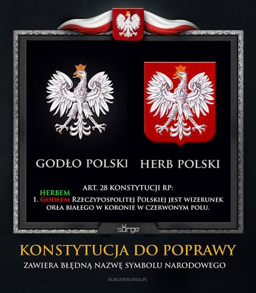 ilustracja Surge Polonia