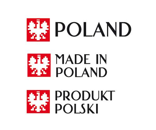 marka Polska, zmienny logotyp