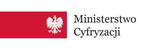 Ministerstwo Cyfryzacjii screen strony www 21-09-2017 - znak
