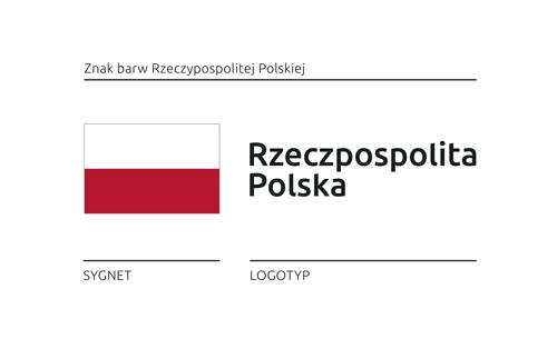 znak barw Rzeczypospolitej Polskiej