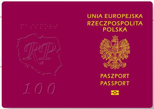 Paszport 2018